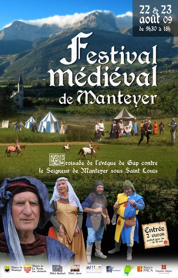 affiche-festival-medival-manteyer